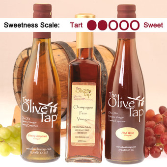 Wine Vinegars