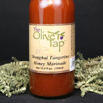 Shanghai Tangerine Honey Marinade