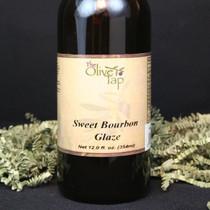 Sweet Bourbon Glaze