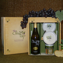 The Bread Dipper Gift Box