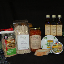 Mangia! Italian Dinner Gift Box