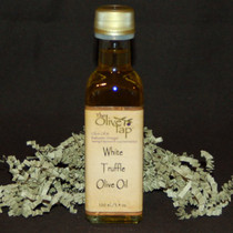 White Truffle Oil - 100 ml. Bottle