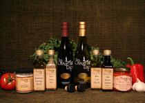 Culinary Sampler Gift Box