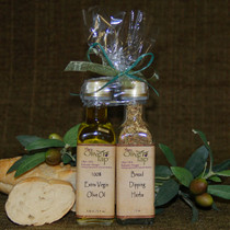 Bread Dipping Pairing Set with Standard Trim