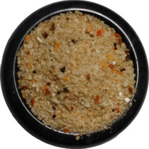 Spicy Garlic Pepper Sea Salt