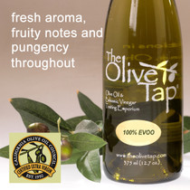 Toscana 100% Extra Virgin Olive Oil from California