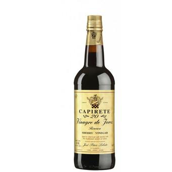 Capirete 20 Reserva Sherry Vinegar