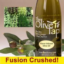Sicilian Herbs Olive Oil