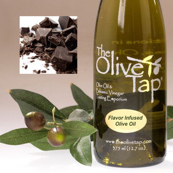 Chocolate Olive Oil