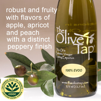 California Robust Blend 100% Extra Virgin Olive Oil