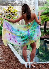 Radiance Butterfly - Silk