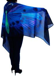 Quantum Butterfly - Silk