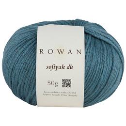 Rowan Softyak DK (22st)