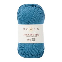 Rowan Summerlite 4 ply (28st)