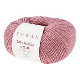Rowan Baby Merino Silk DK (22st)