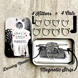 Firefly Notes Knitting Kit Tins