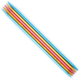 "addi FlipStix DPNs 6"" length (3.75-6.0mm / US 5-10)"