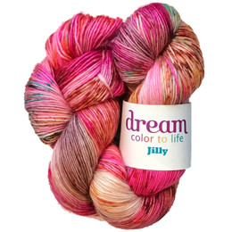 Dream in Color Jilly (28st)