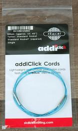 """Addi Click Cord for Standard Tips (40""""/100cm)"""