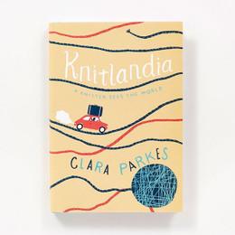 Knitlandia (hardcover)