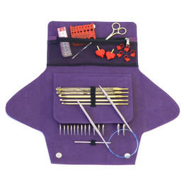Addi Click Grab N Go Interchangeable Needles & Hooks