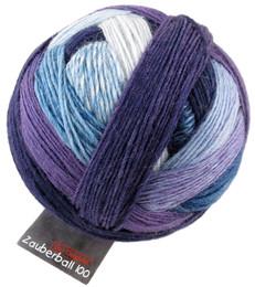 Schoppel-Wolle Zauberball 100 (30st)