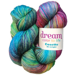 Dream in Color Cosette (22st)