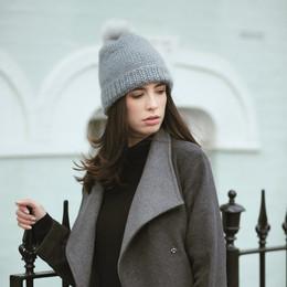 Rowan Sultano Kit: Charlotte Hat