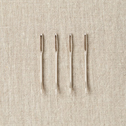 Cocoknits Tapestry/Darning Needles