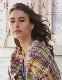 Rowan Magazine #63