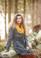 Houghton cowl in Alpaca Classic