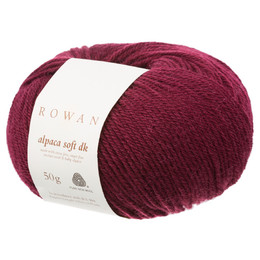 Rowan Alpaca Soft DK (22st)