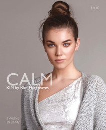 Calm: Kim Hargreaves Capsule Collection No. 3