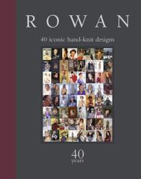 Rowan 40th Anniversary Book