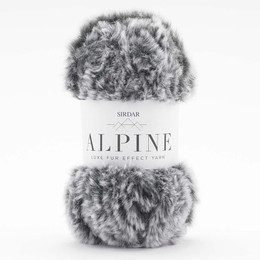 Sirdar Alpine Luxe Fur (9st)