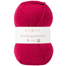Rowan Pure Wool Superwash Worsted (20st)