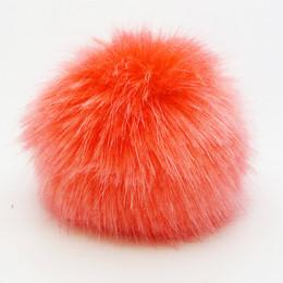 Faux Fur Pompom 5cm