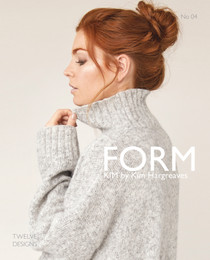 Form: Kim Hargreaves Capsule Collection No. 4