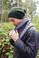 Buckler hat & Curlew cowl