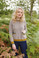 Tussock pullover