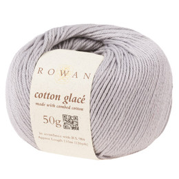 Rowan Cotton Glacé (22st)
