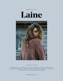 Laine Magazine No. 7