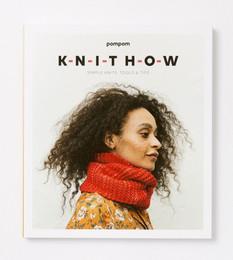 Knit How by Pom Pom Press