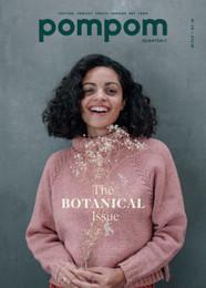 Pom Pom Quarterly, Issue 28: Spring 2019