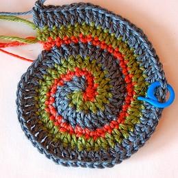 Class, Deanna, Saturday, Beginner Crochet, Apr 6, 13, 27, May 4, 12:00-2:00 12:00-2:00