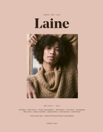 Laine Magazine No. 8