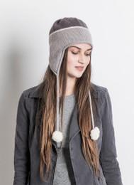 Blue Sky Fibers Kit Kensington Hat