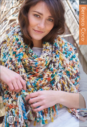 Berroco Booklet #411 Coco