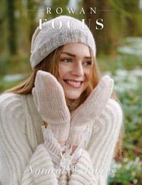 Rowan Magazine 66 Section 2: Focus - Natural Fibers