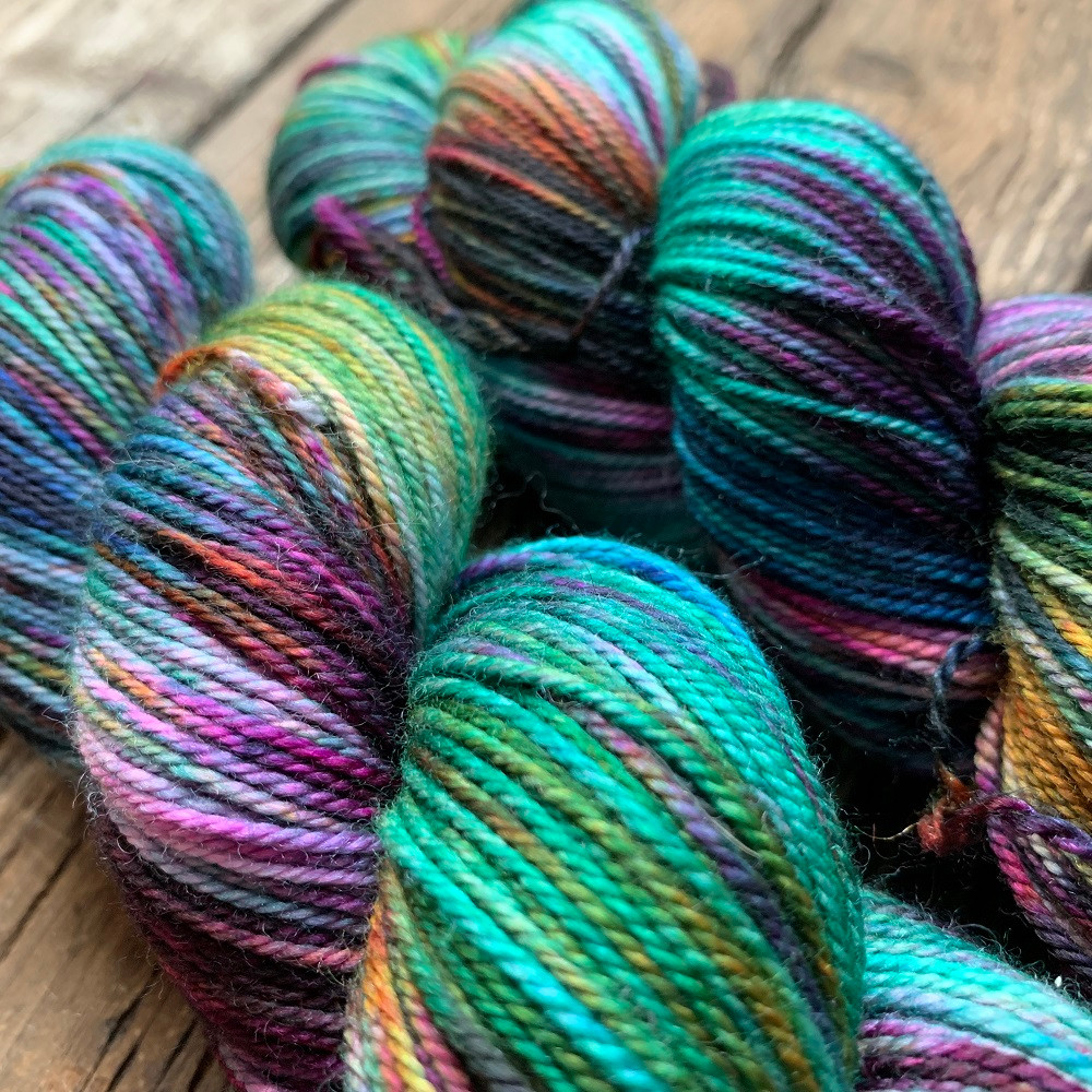 Color Choice Dream 50g Marks and Kattens Yarn -Acrylic Blend